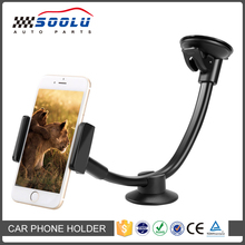 Multifunctional Universal Suction Cup Car Holder For Mobile Phone GPS Tablet MP4 PDA PSP