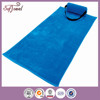 hot sale heat transfer printing beach towel with pillow