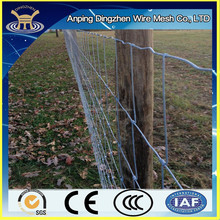 High quality GI sheep and goat fence panel for sale made in China
