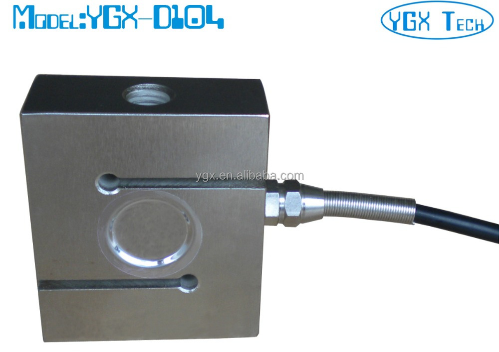 Load cell crane