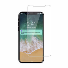 For iphone X iphone8 iphone8 plus clear tempered glass film screen guard