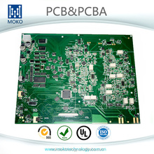 High Quality Demo Board OEM PCBA Only Service Prototype Service with Free Test