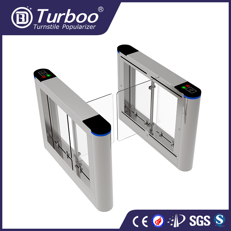 High quality security 304 stainless steel swing gate turnstile used in indoor/outdoor like bus station gym library