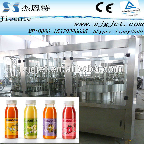 new bottled juice processing machinery filling plant filling equipment filling unit