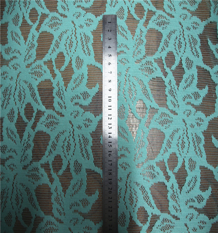 Dongguan Beinuo white guipure lace fabric With Long-term Service