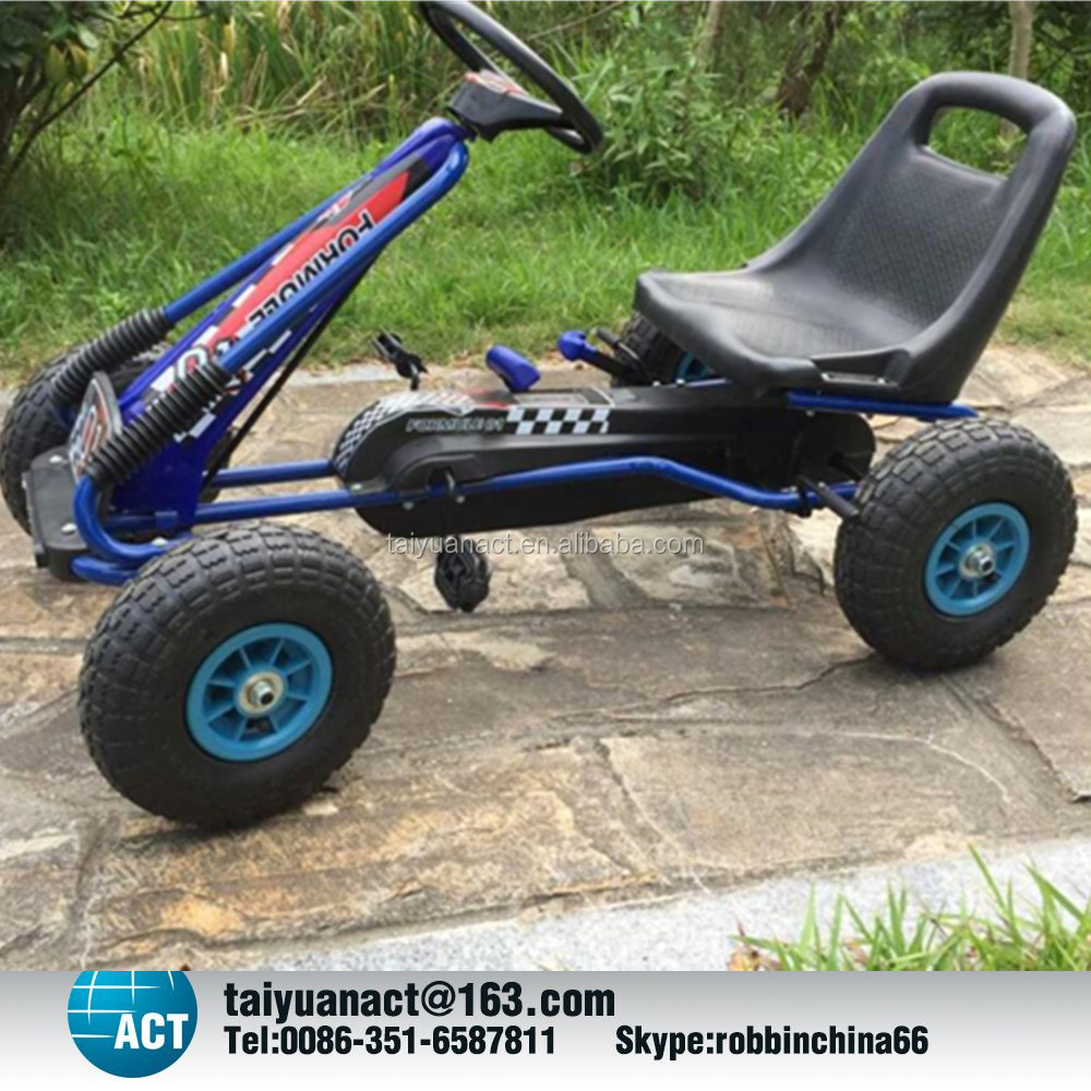 Car Type High Quality mini chopper kids quad bikes buggy frame