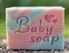 natural high quality skin whitening bath soap for baby