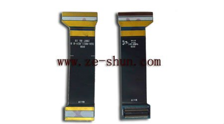 mobile phone flex cable for Samsung Z720 slider