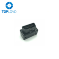 OBD GPS tracker with mini shape and multi-function