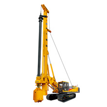 New Drilling Tools XCMG XR220DII Mud Rotary Drilling Rig Machine