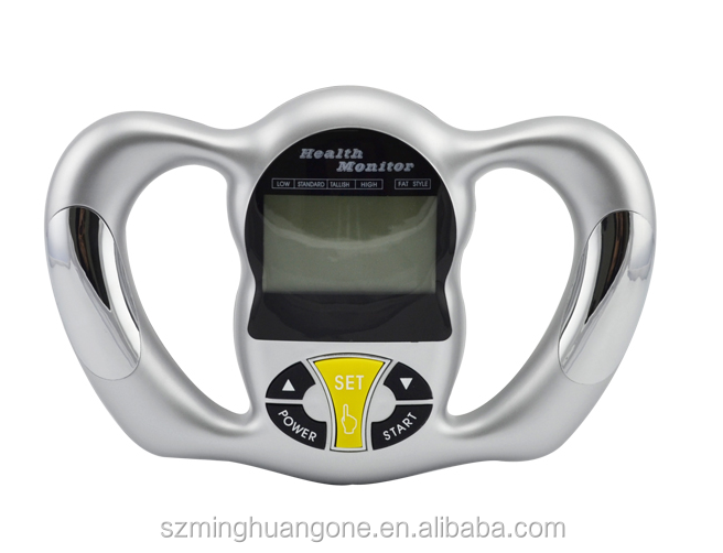 Professional body Fat composition home use personal electric digital Analyzer