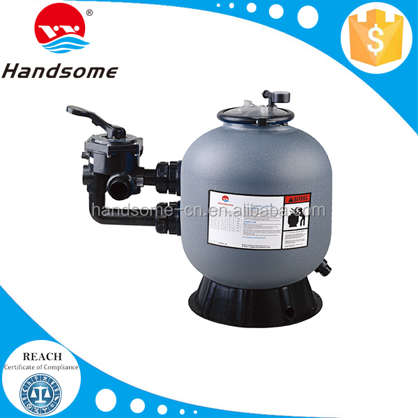 Top quality best sale China manufacturer sand filter or cartridge