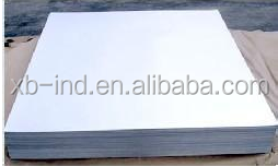 4mm*0.3mm pvdf aluminium composite panel honeycomb panel