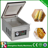 chicken meat food packing machinery