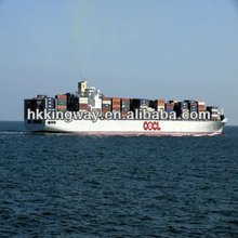 Goods tracking service from Guangzhou/Shenzhen to Kuwait