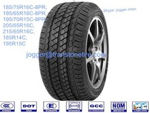 KINGRUN brand car tires light truck tire with complete sizes and reasonable price