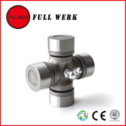 Hot sale FULL WERK CZ-102 27x70A Alloys tractor universal joint universal joint yoke assembly