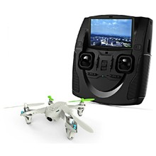 Newest Hubsan X4 H107D FPV RTF 4CH Mini Quadcopter R/C Helicopter with Camera,RC Hobby