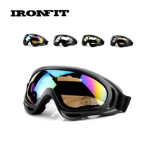UV Protection Windproof Custom Ski Goggles For Kids Men Women