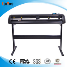 2017 E China cutting plotter supplier cutting plotter and printing artcut software free cutting