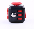 2017 new Item Relax Fidget Cube Toy Relieves Stress Cube Plastic Fidget Cube