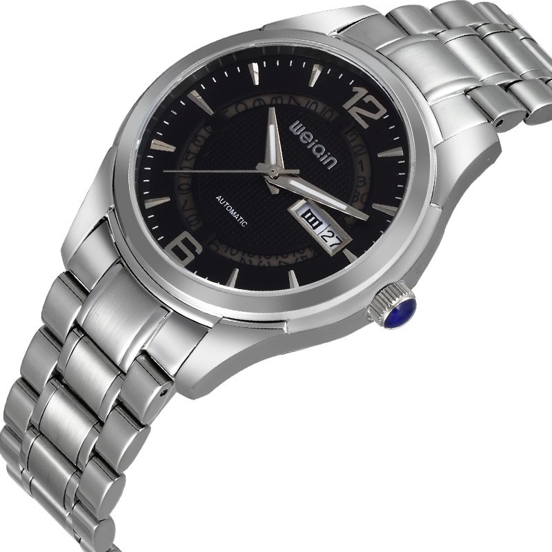 WEIQIN hot sale watch 2015 automatic sapphire crystal watches prices