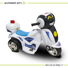 2017 Very Cool Toys New Baby Car Electric Mini Motorcycle With Light