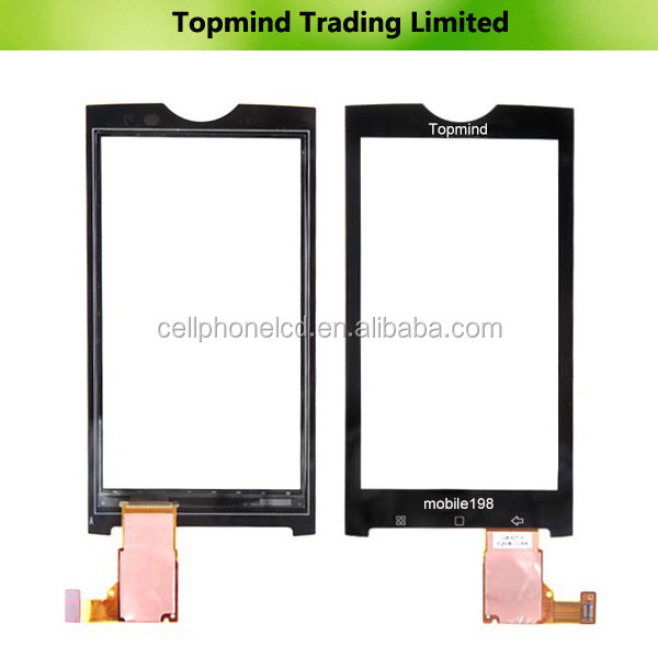Factory Price for Sony Ericsson Xperia X10 Digitizer Touch Screen