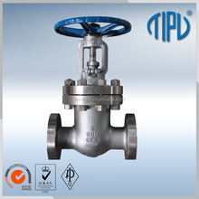 "API Wedge Type 2"" Inch Stainless Steel Steam Gate Valve Weight"