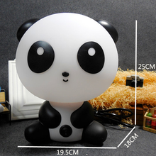2017 deign promotional cute table lamp light toy