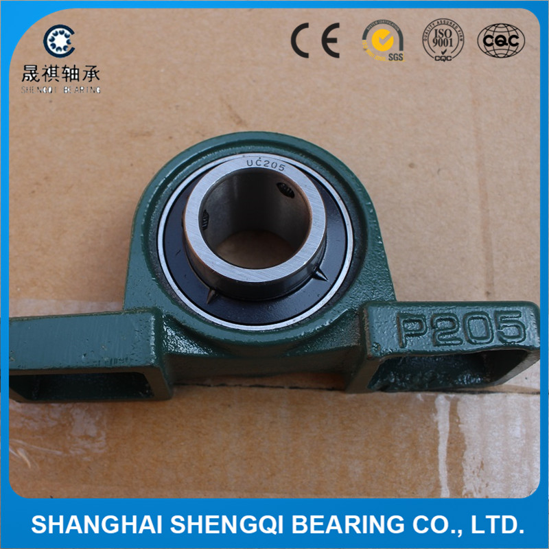 pillow block bearings UCP203 UCP204 UCP205 UCP206 UCP207