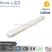 TOP quality IP65 45w led tri-proof light with plastic pc
