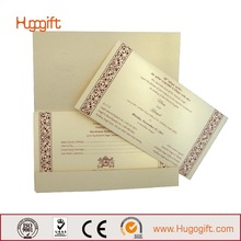 Special Hot Selling Promotional Al Gift Card Invitation