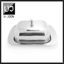 High Quality Stainless Steel Soap Case/Soap Box/Soap Holder UJ-OT002