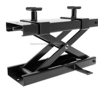 mini lift table lift platform scissor lift motorcycle jack