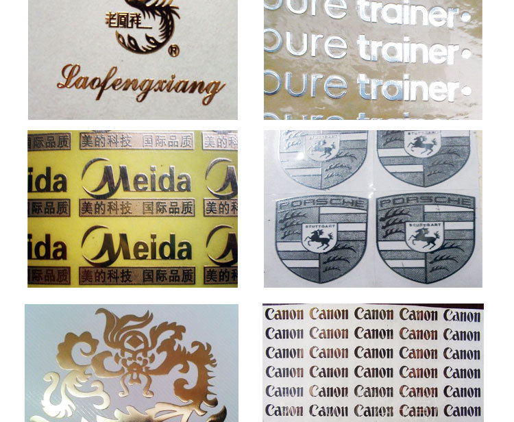 Super slim Metal 3M adhesive label electroforming logo customized hollow out any design metal sticker ,1000pcs/lot