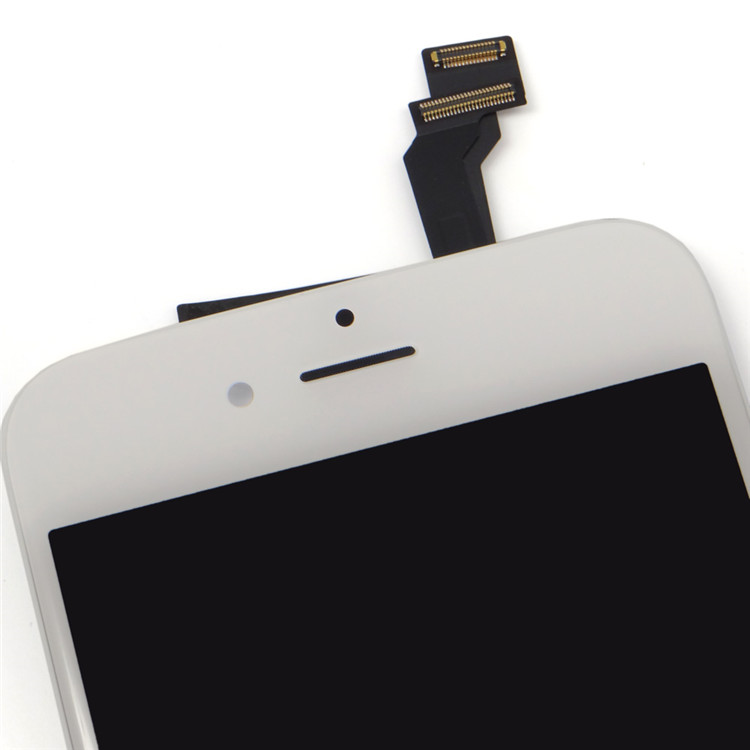 Factory Wholesale LCD For iPhone 6 Screen Replacement With Digitizer
