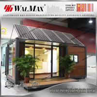 CH-WH064 small steel building structure house for sale from china