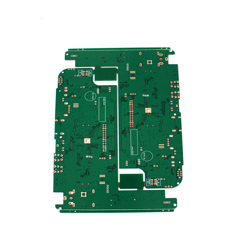 High Quality Power Metal Detector Pcb Circuit Board Assembly
