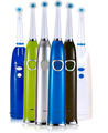 Hot sell rechargeable toothbrush adult