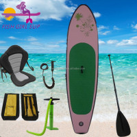 Buy high quality surf air inflatable surfboard Sup Board