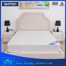 Hot selling roll package durable sleepwell bed mattress in cheap price