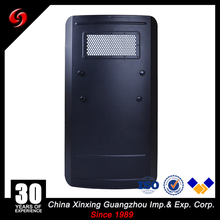 Anti-riot shield zinc alloy tactical military riot control police equipment