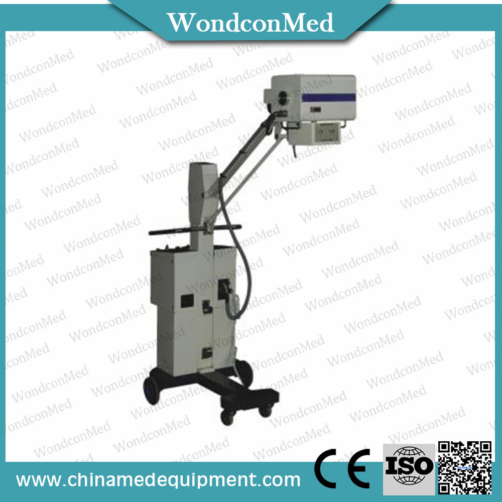 Brand-new electronic type portable chest x ray machine