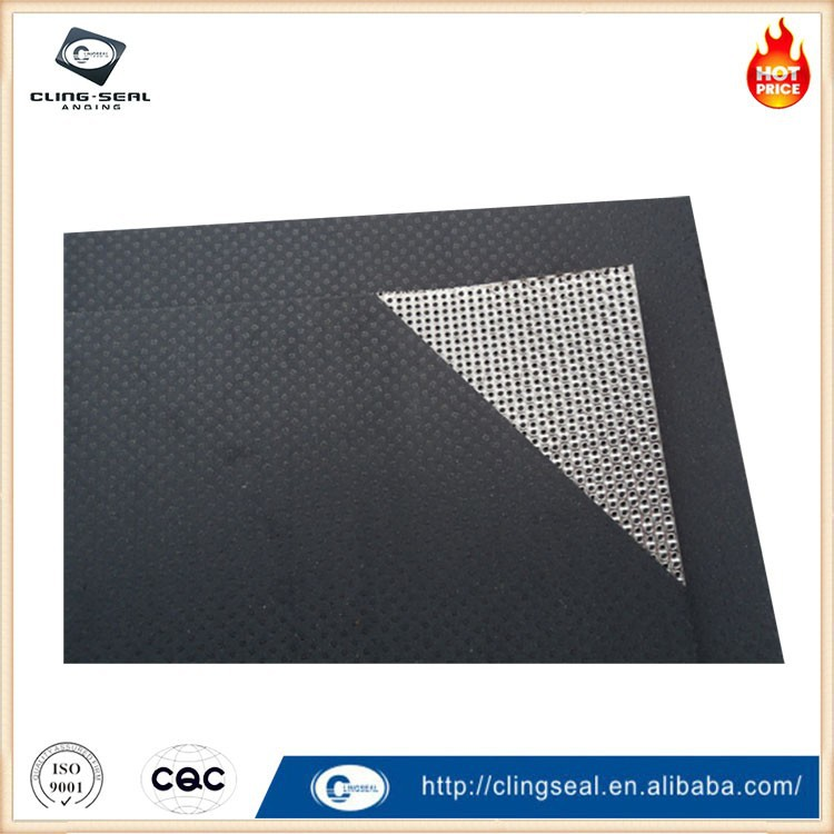 Hot sale asbestos free equal interface gasket paper material manufacturer