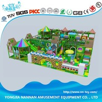 Children's soft playground, indoor toys