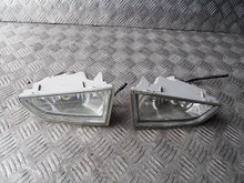 USED JDM Bumper Fog Lighs OEM for 00-04 MARK-II Mark 2 JZX110 GX110