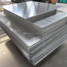 Best price per kg 10mm thickness perforated H34 hardness aluminum plate 5754 for construction