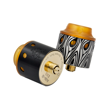 Huge Cloud RDA AIM-9EVO From Asvape Is Selling