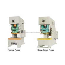 Automatic Bottom/Lid/Can Punch Press / Tin Cans Gift Box Making Machine